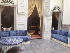 Vente D'un Riad a l'ancienne Médina