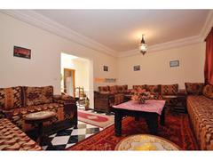 Vente en urgence d'un jolie Duplex de 88 m², titré à Marrakech.