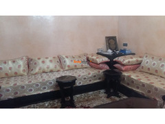 Vente appartement a kenitra - Image 1/6