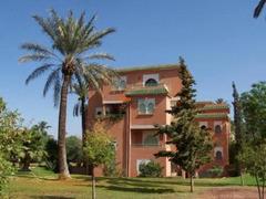 Appartement meublé avec piscine :Palmeraie:Marrakech - Image 2/6