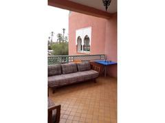 Appartement meublé avec piscine :Palmeraie:Marrakech - Image 4/6