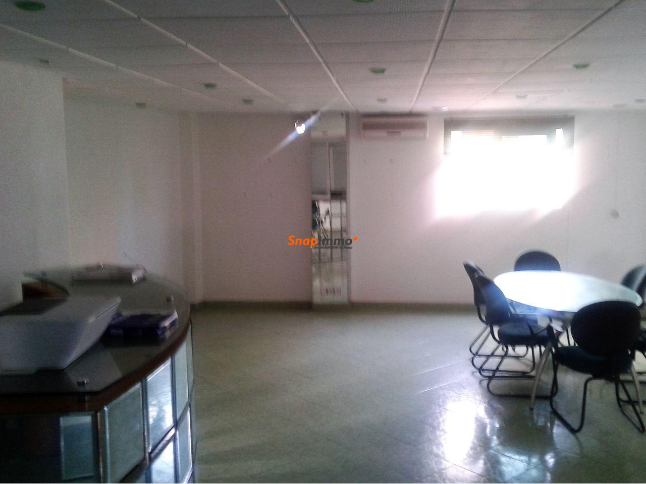 Plateau Bureau sur Bd Moulay Youssef - 2/4