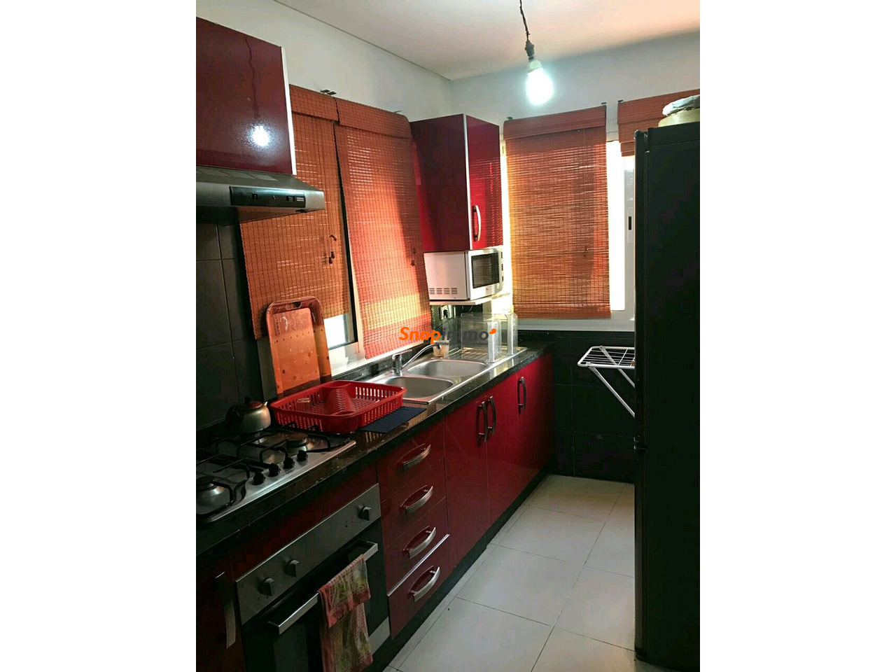 Appartement à Guiliz - 5/5