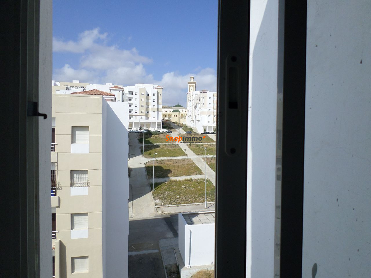Appartement Tanger neuf - 1/6