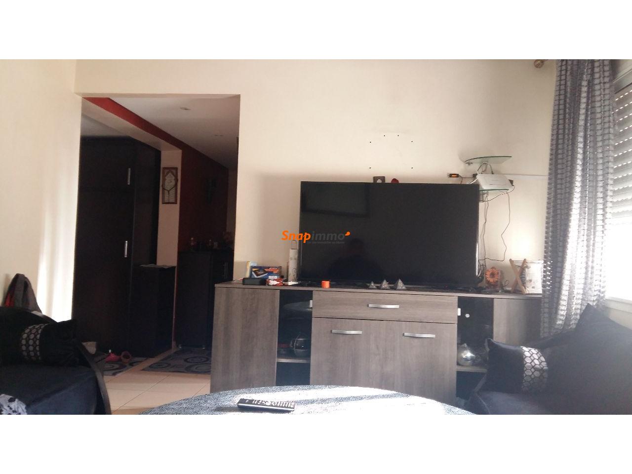 Aprt a vendre residence ennasr bd med 6 - 2/6