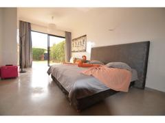 Villa de luxe à la PALMERAIE