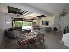 Villa de luxe à la PALMERAIE - Image 6/6