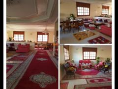 Villa Offre de vie  a Menara Ain Mzewar