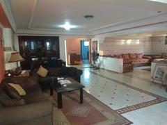 rdc de villa en location à laimoune