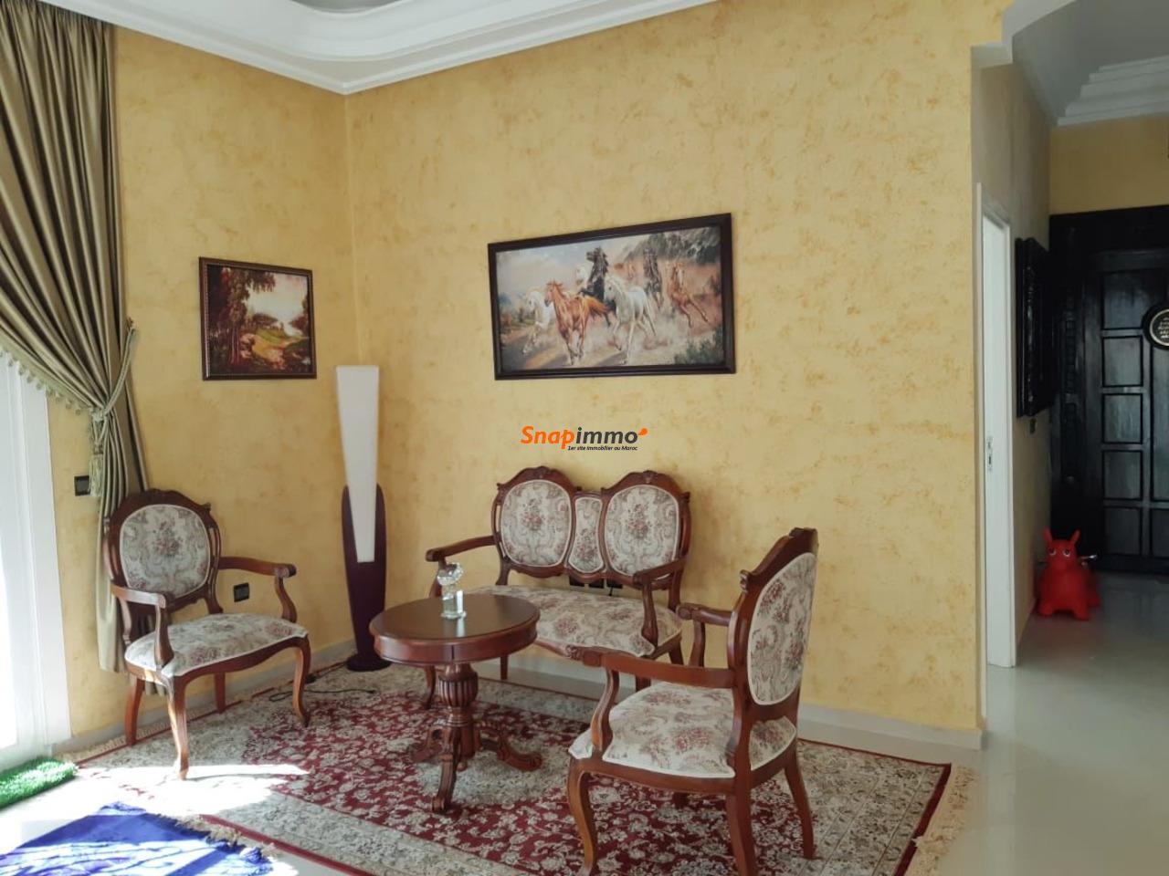 Villa à Settat 252 m² - 6/6