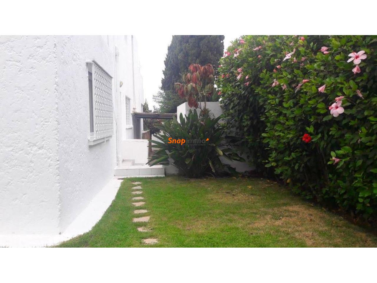 Villa 785 m² Haut Agdal (bien rare) - 3/6