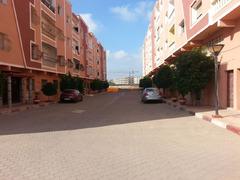 Apartements pas chers au Centre Mansouria