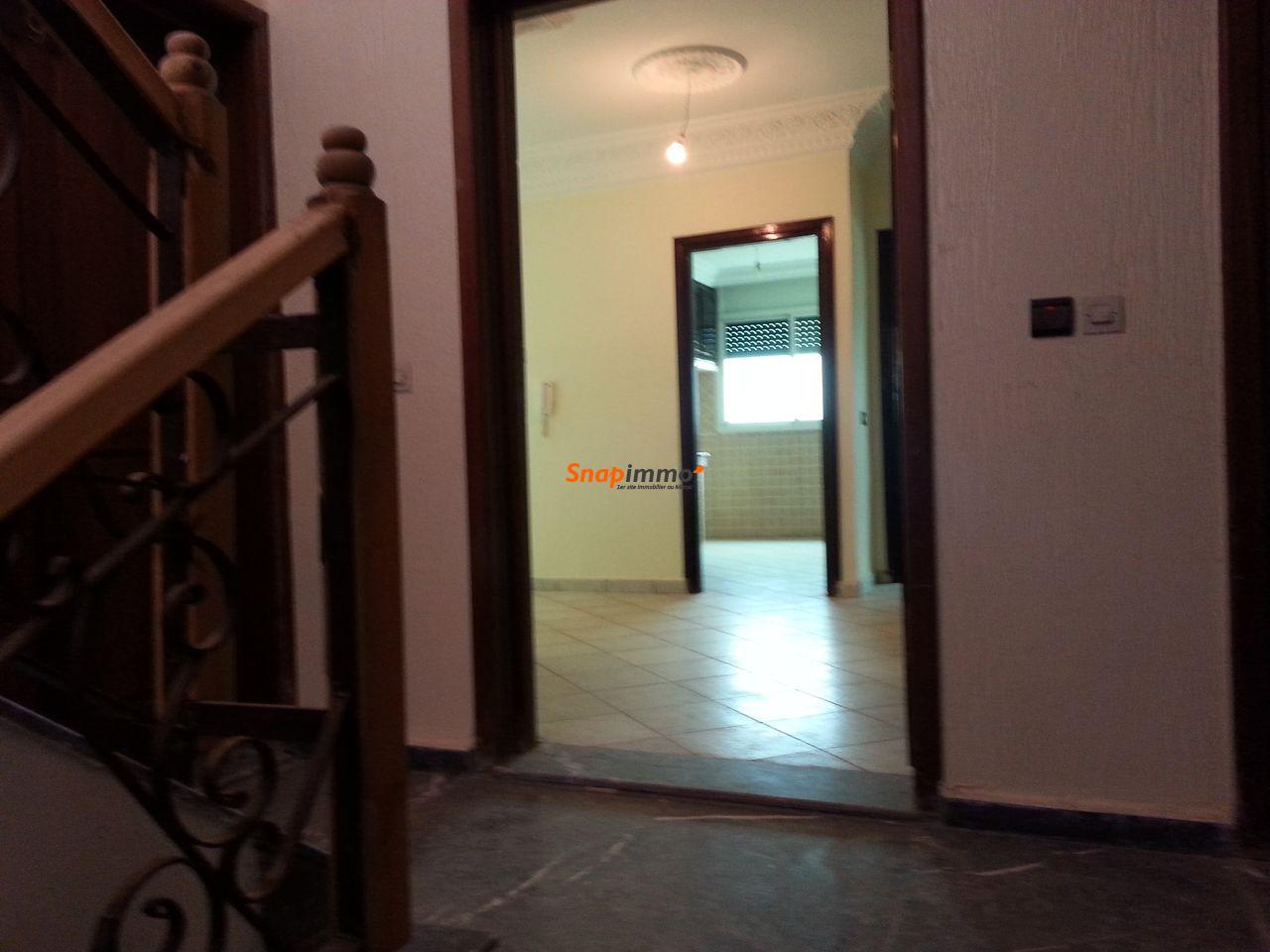 Apartements pas chers au Centre Mansouria - 3/6
