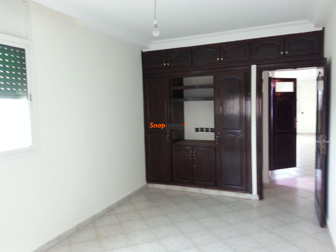 Apartements pas chers au Centre Mansouria - 4/6