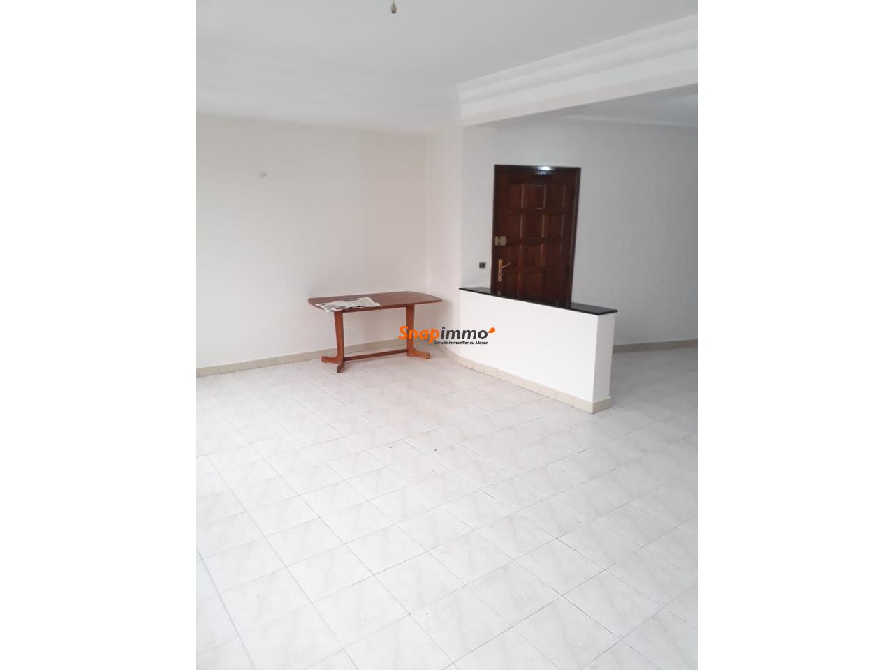 Appartement 2 mars a vendre - 1/6