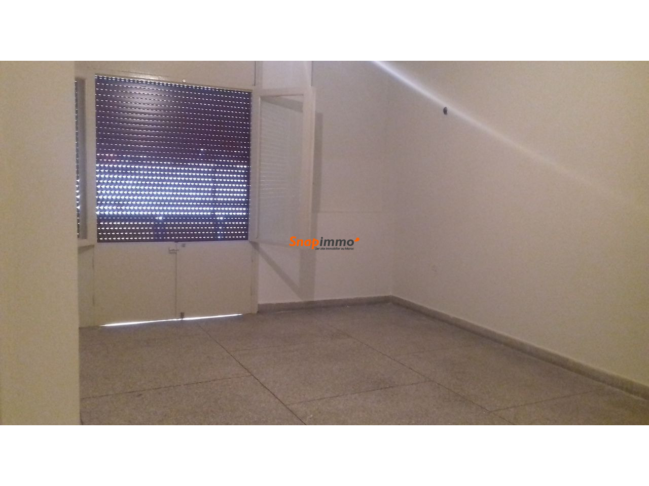appartement a louer situer a agdal - 2/6