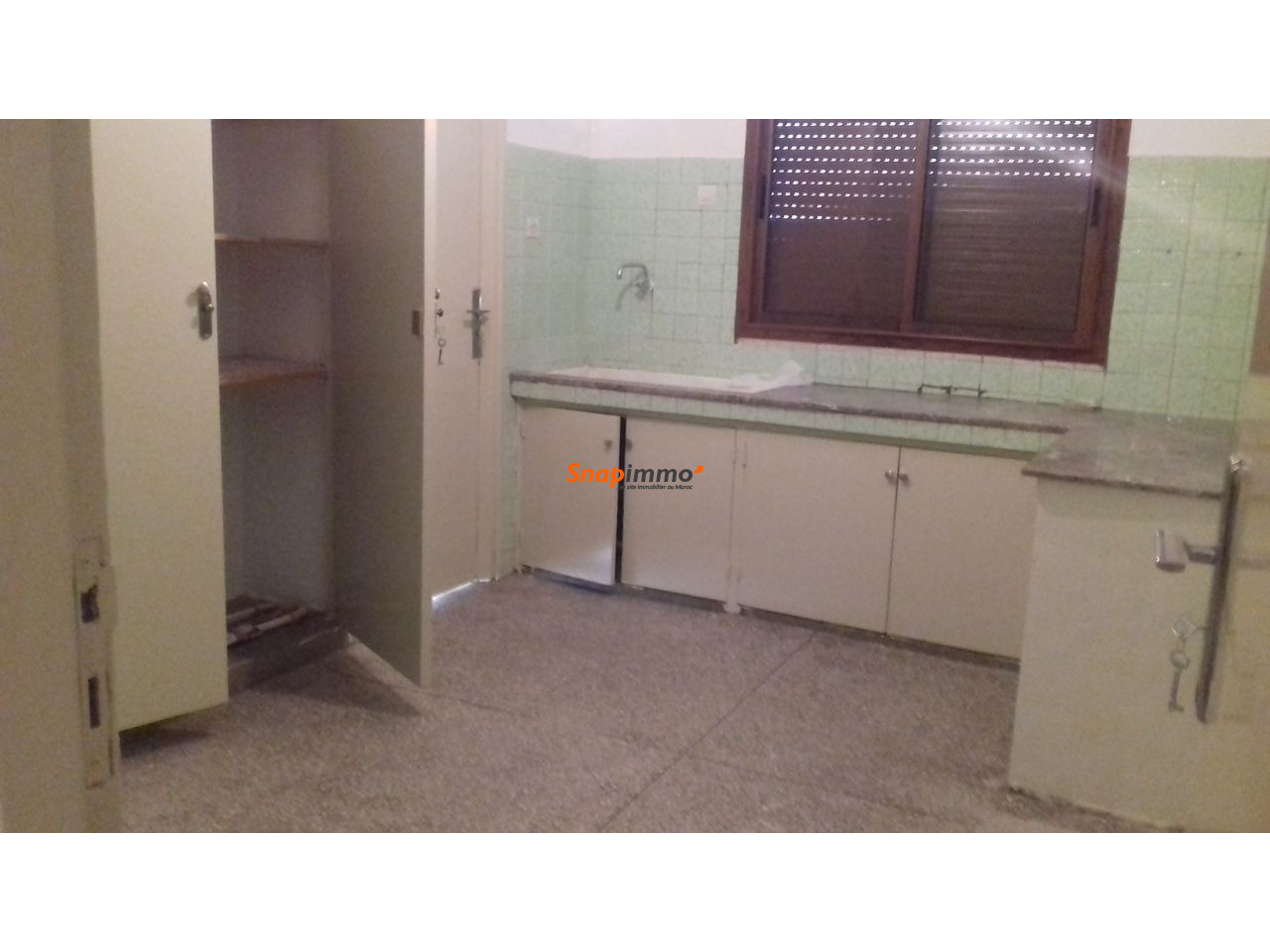 appartement a louer situer a agdal - 5/6
