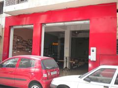 Local commercial dans rue commerçante plein Maarif