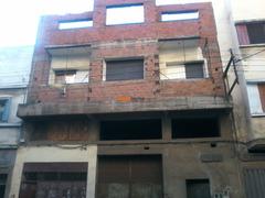immeuble non finie
