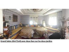 Maison type Semi Villa de 230 m2 - Image 4/6