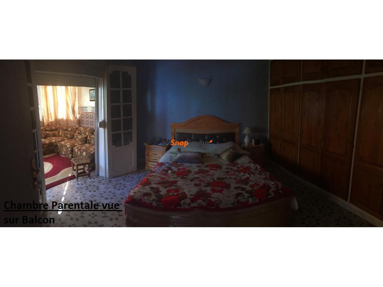 Maison type Semi Villa de 230 m2 - 6/6