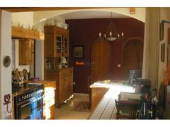 Grande villa sur terrain clos 3.500 M2 arboré - Image 4/6