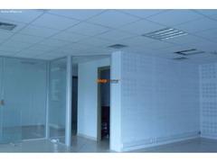 bureau cloison de 60m2 à bd el massira