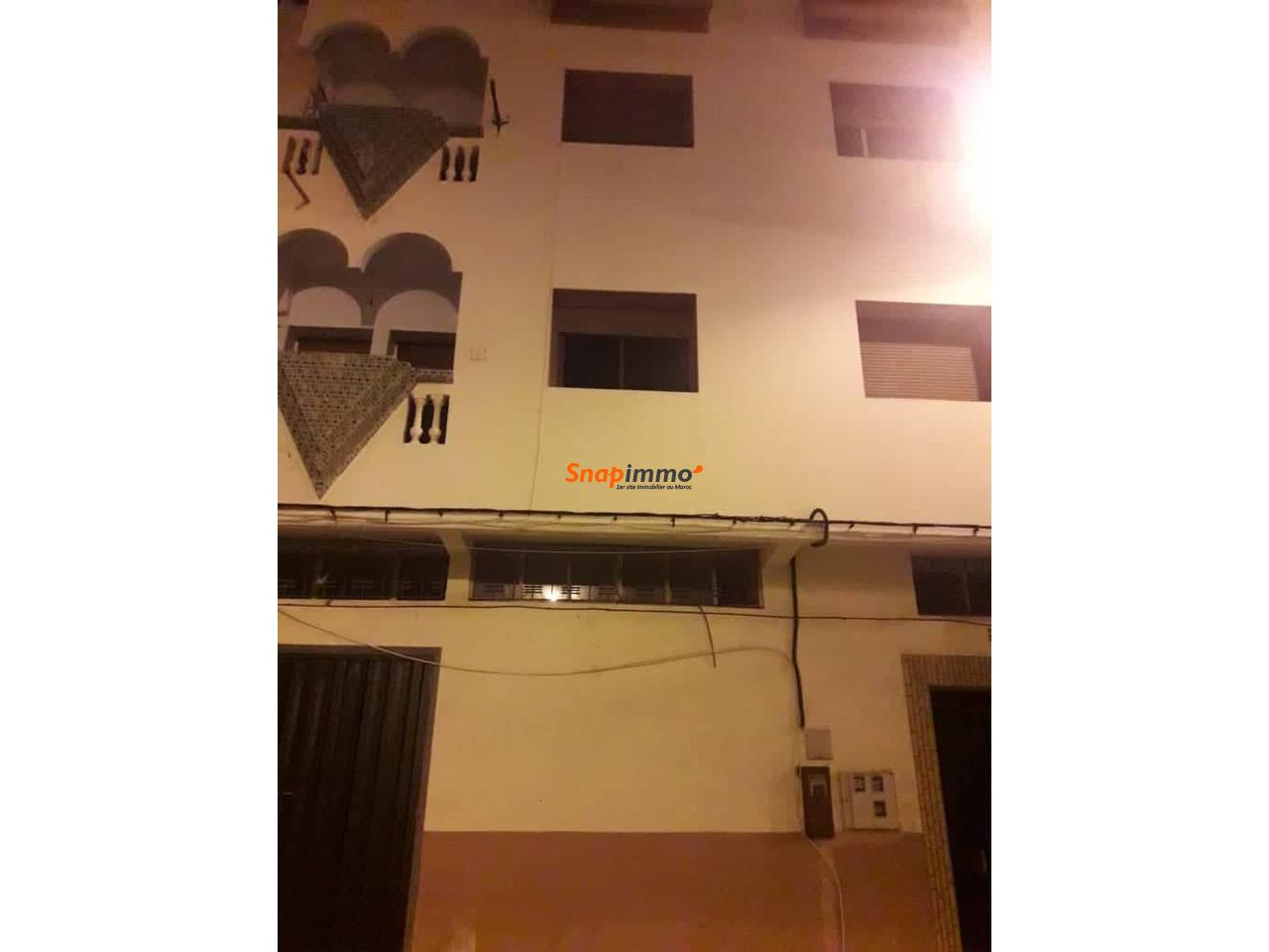 Maison R+3 de 100m2 2 façades - 2/3