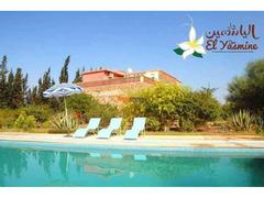 Location de villa pour vacances - Image 2/4