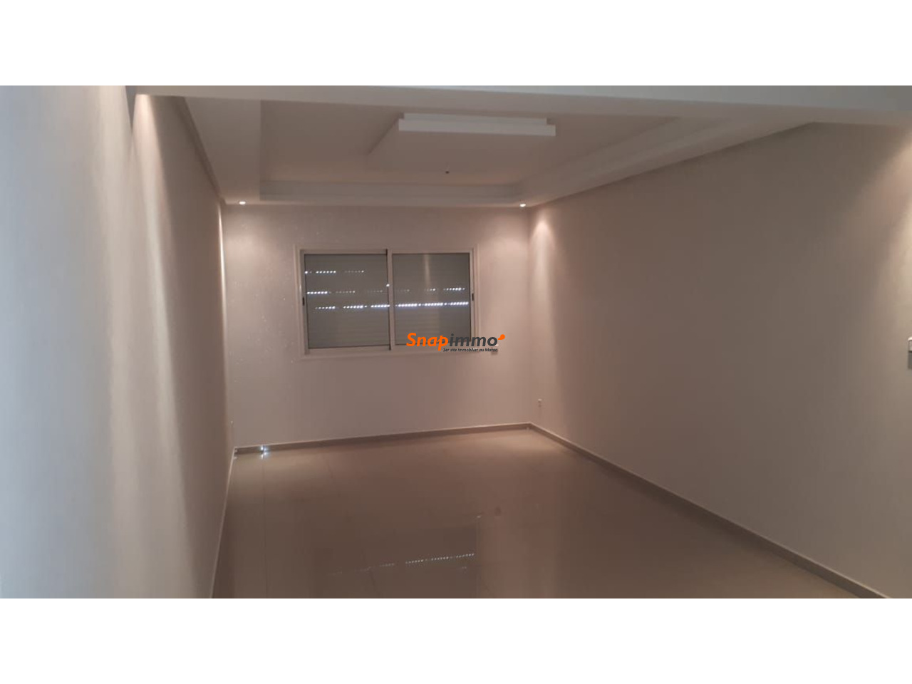 location appartement neuf - 1/6