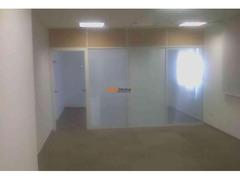 plateau bureau aménagé de 60m2 à bd el massira