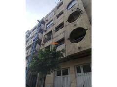 Immeuble Ain borja