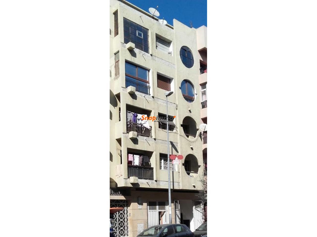Immeuble Ain borja - 2/2
