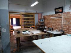 Magasin + Atelier à vendre pas de porte à Hassan