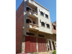 maison à vendre 100 m² à ouazzane - Image 1/6