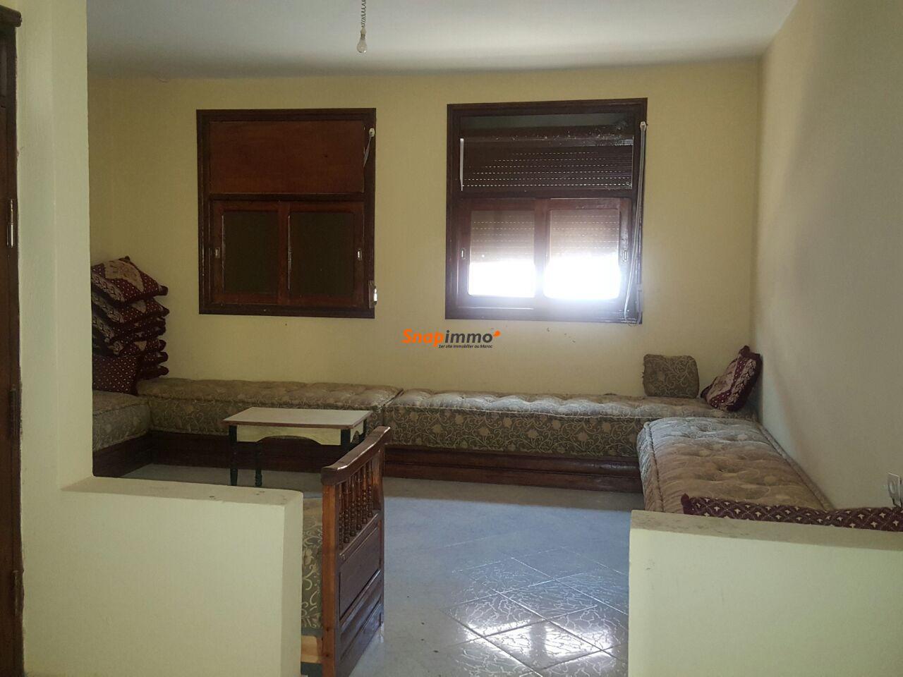 maison à vendre 100 m² à ouazzane - 3/6