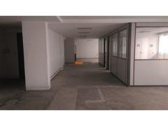bureau de 145 m2 à Emile Zola