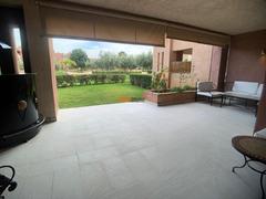 Très belle appartement dans une tres belle residences a Marrakech