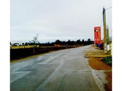A vendre terrain titré près de Bouskoura