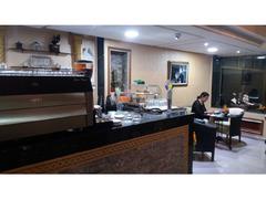 CAFE A VENDRE MUR ET F DE COMMERCE  RABAT