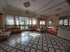 Villa à vendre à l'Hermitage