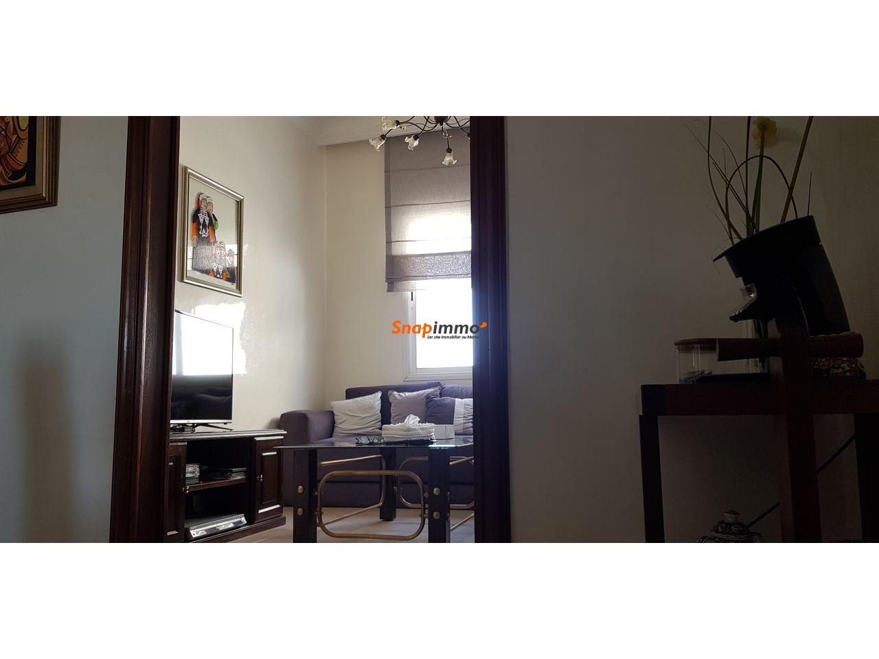 Appartement haut standing à vendre - 2/6