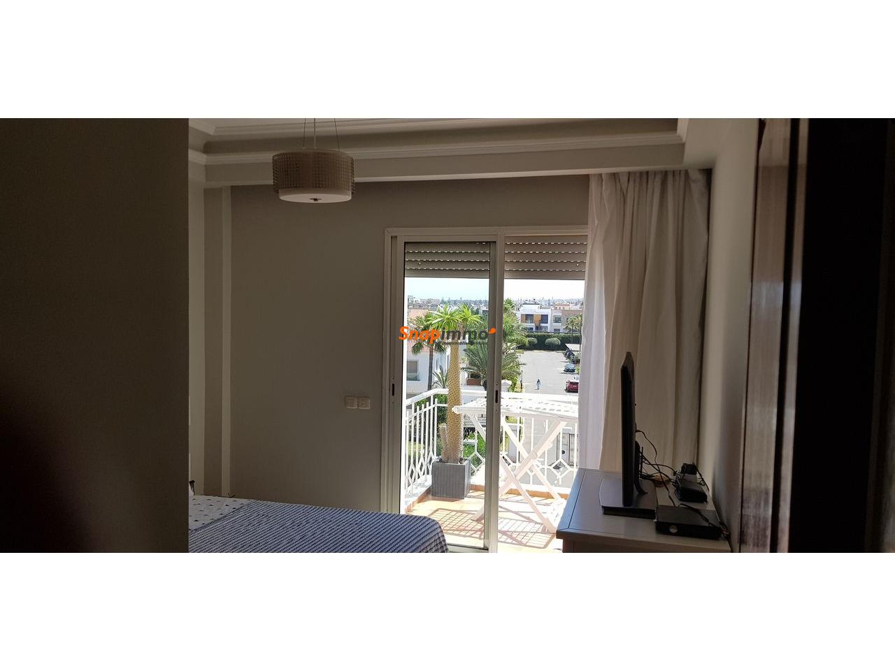 Appartement haut standing à vendre - 3/6