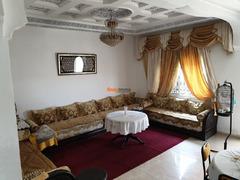 Villa au région de Marrakech (Aitourir)
