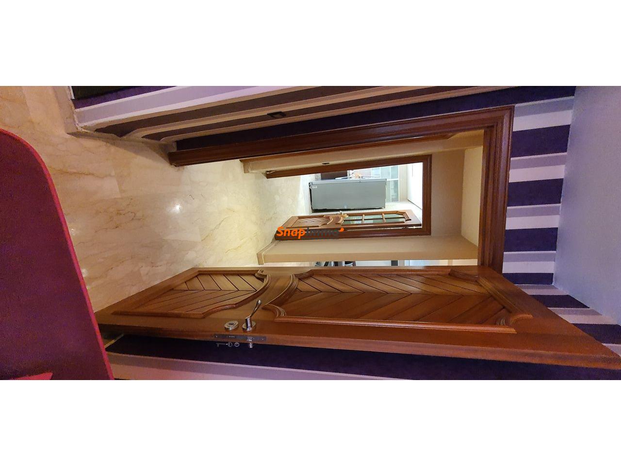Tres bel appartement THS de 96 m2 A VENDRE a Bourgogne - 1/6