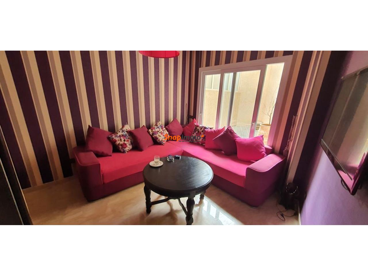 Tres bel appartement THS de 96 m2 A VENDRE a Bourgogne - 2/6