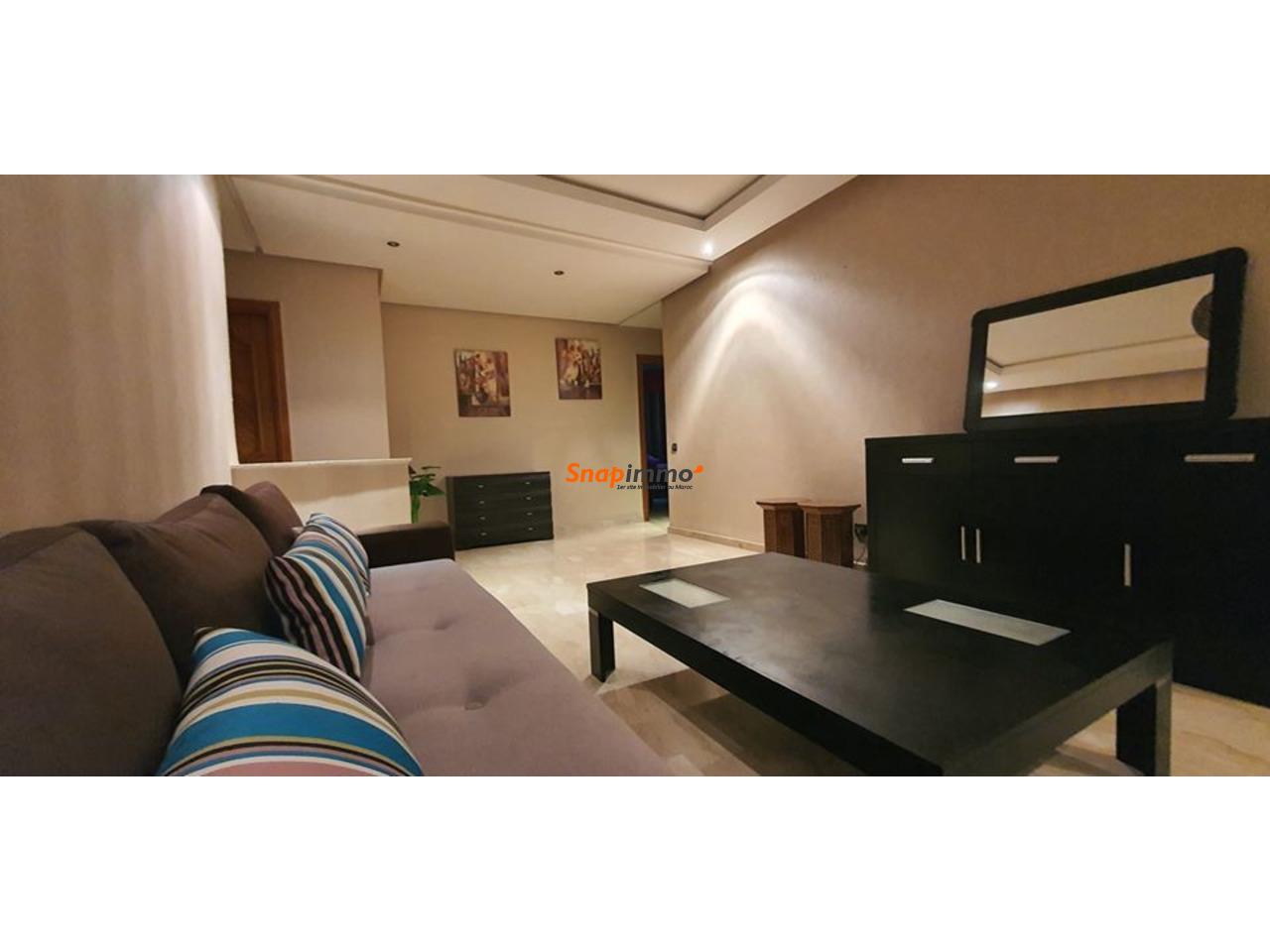 Tres bel appartement THS de 96 m2 A VENDRE a Bourgogne - 3/6