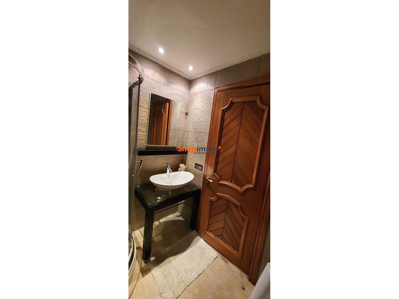 Tres bel appartement THS de 96 m2 A VENDRE a Bourgogne - 4/6