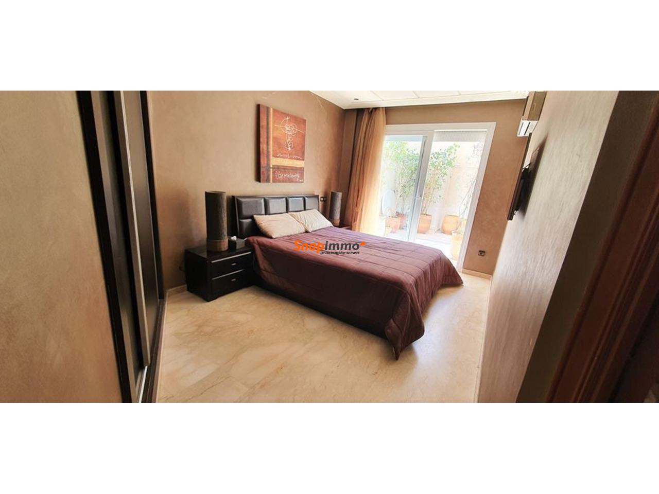 Tres bel appartement THS de 96 m2 A VENDRE a Bourgogne - 5/6