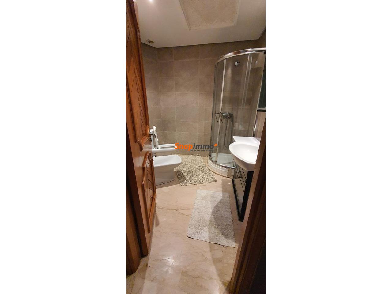 Tres bel appartement THS de 96 m2 A VENDRE a Bourgogne - 6/6